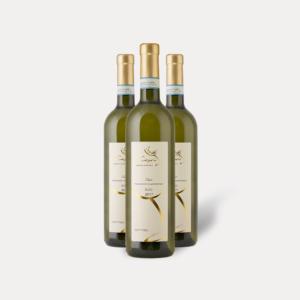 """Chardonnay Piemonte """"Elisir"""" DOC (x3), Tenuta Capri"""